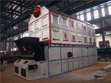 Chaudière à vapeur à charbon de haute performance (séries de SZL)