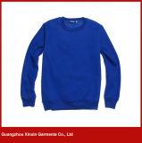 OEMの安い価格の平野は遊ばす中国(T54)のセーターのHoodiesの工場を