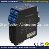 Barriera di sicurezza intrinseca isolata input di tensione analogica (ATEX approvati)