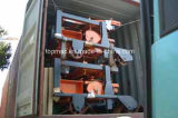 Яйцо заложить машина для формовки бетонных блоков