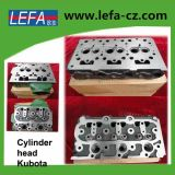 Steel Casting Tractor Parts Cylinder Head Gasket (B7001)