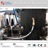 Garrafa de água da bebida até a maquinaria 2000ml plástica da máquina de sopro do estiramento