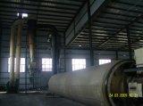 Máquina de secagem dedicada de sulfato de sódio