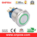 OnPow 25mm Push Button Switch (GQ25 SERIES)