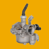 モーターバイクCarburetor、110ccのためのHq057のMotorcycle Carburetor
