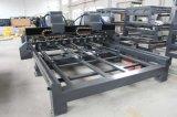 Ebene 2D/3D u. Köpfe des Rotray Holz-10 hölzerne CNC-Maschine