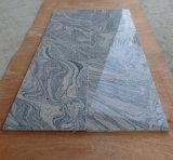 Het Graniet van China Juparana betegelt de Goedkope Tegel van het Graniet