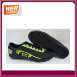Новый футбол типа обувает ботинки футбола