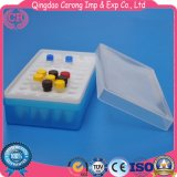 Бумажная медицинская коробка пробки центробежки
