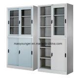رخيصة [ألميره] فولاذ مكتب تصنيف عرض تخزين معدن مبرد [بووككس] خزانة آمنة قابل للإقفال