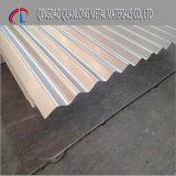 アルミニウム亜鉛コーティングの波形の鋼鉄屋根ふきシート