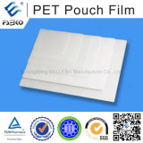 Glossy Pet A4 Pouch Film pour le laminage de documents