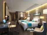 Спальня с двуспальной кроватью, отель мебель\ квартира Furniturealx-004 (одобрен TUV)
