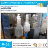중공 성형 기계를 만드는 화학 HDPE 플라스틱 병
