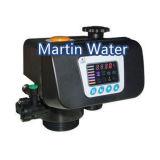 De Klep van de digitale Controle (de meter van de Waterontharder van de Waterontharder timer&)