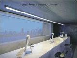 Nach Maß LED-Streifen-Licht-Aluminiumprofil für hellen Stab (MC-1818)
