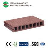 Hölzernes Plastic Composite Decking mit Highquality Hlm17