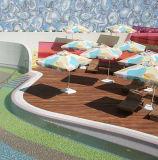 環境に優しいGood Quality Outdoor WPC Decking/Bridge Deckingまたは河岸Decking Floor