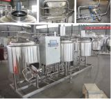 ステンレス鋼の側面のManwayの産業発酵タンク