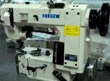Máquina de costura da borda da fita do cantor 300u