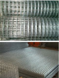 Buildingのための高速Automatic Welded Rolling Wire Mesh Machine