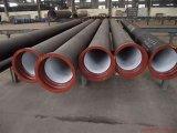 Großhandelsackerland-Bewässerung und Entwässerung-duktile Eisen-Rohr-Liste