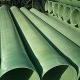 La pipe de fibre de verre de pipe de la qualité FRP évalue la canalisation à haute pression