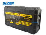 Suoer 12V 30A si dirige il caricabatteria solare automatico con il visualizzatore digitale (MC-1230A)