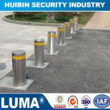 Sistema de aparcamiento coche aparcamiento automático de la puerta de la barrera de tráfico