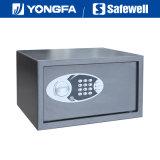 Het Comité van Ej van Safewell Elektronische Laptop van het Gebruik van het Hotel van het Huis van 230mm Hoogte Brandkast