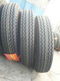 Neumático diagonal/de nylon del carro del terminal TBB de la costilla
