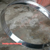L'efficacité circulaire rotatif de décharge industrielle amidon de Maïs Manioc tamis vibrant
