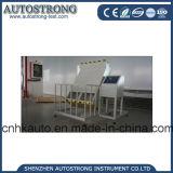 VDE0620/IEC60068 de tuimelende Machine van de Test van de Daling van het Vat