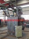 Máquina de anzuelo del chorreo con granalla de la limpieza de la serie durable
