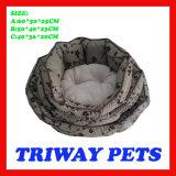 Bases baratas elevadas do gato do cão de Quaulity (WY161075-1A/C)