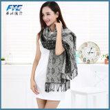 190*70cm standard épais Imitation écharpe cachemire pour Fashion femmes