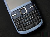 Unlocked Original pour Nokia C3 Qwerty Keyboard Mobile Phone