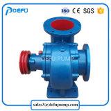 Combinação de Alto Fluxo Horizontal do fluxo da bomba de água centrífuga com preço de fábrica