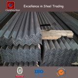 Barre d'angle en acier doux pour bâtiment / pont