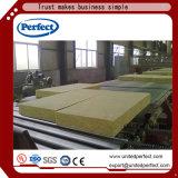 Профессиональное изготовление Rockwool материала изоляции одеяла и доска