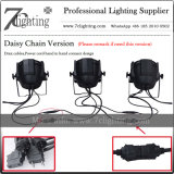 Drahtloser Hochzeits-Beleuchtung 18X12W LED NENNWERT Stagelight