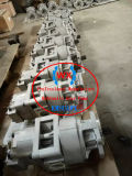 New Factory~Genuine Komatsu Wa500-6 Wheel Loader Hydraulic Oil Pump: 705-52-31230 Contruction Machinery Spare Shares