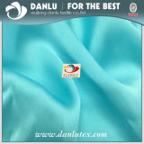 Shinny Satin-Gewebe für Frauen-Kleid