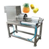 ピーラー機械の芯を取る自動Corerのパイナップル皮