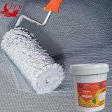 構築の防水材料の液体の単一の構成のエラストマーアクリルの防水コーティング