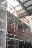 Estante automotor del almacén del estante de las guarniciones para el almacén 4s