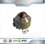 Fabricado na China Bom Preço Caixa de Interruptor de Limite
