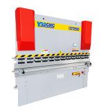 Macchina semplice di Ysdcnc e facile idraulica del freno della pressa