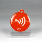 RFID 칩 카드, 플라스틱 카드에 중국 직업 공급자