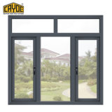 China personalizados de alta calidad de aleación de aluminio Casement Window